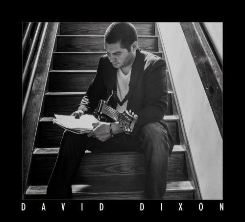 David Dickson